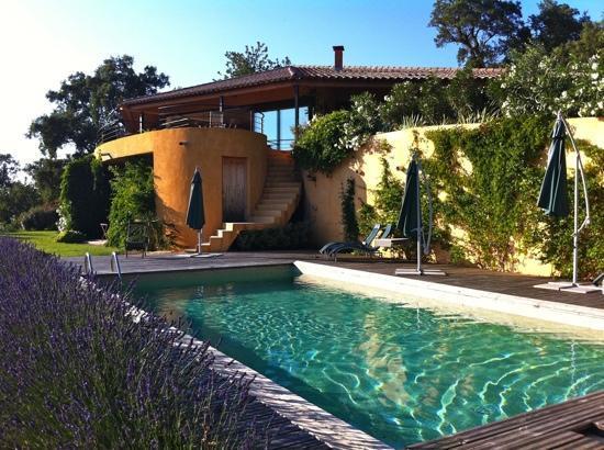 Entre Azur et Maures, French Riviera-St Tropez area