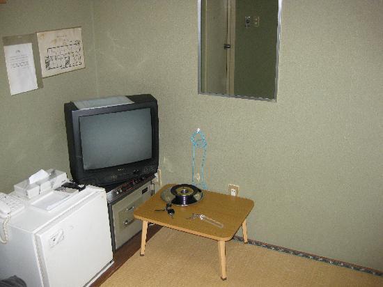 Ota, ญี่ปุ่น: LAN、テレビ、冷蔵庫