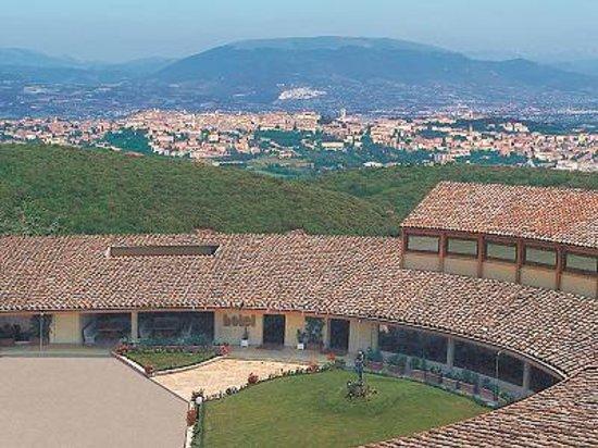 Photo of Hotel Colle della Trinita Corciano