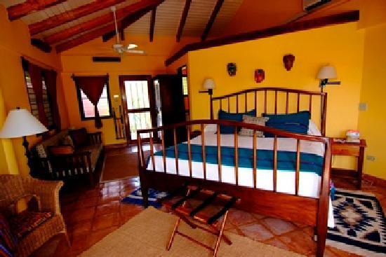 Robert's Grove Beach Resort: Room
