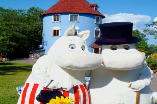 Turku, Finland: Midsummer
