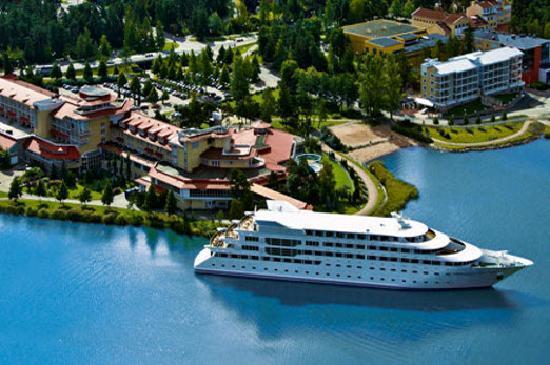 เตอร์กู, ฟินแลนด์: Cruise Turku