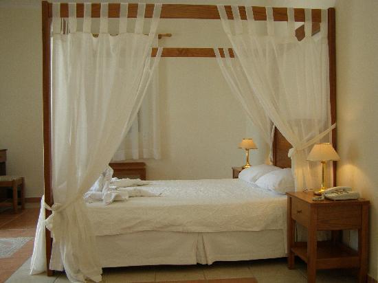 Romantica Hotel: junior suite