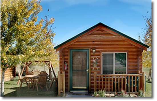 Bryce Canyon Country Cabins: Bryce Canyon Cabins