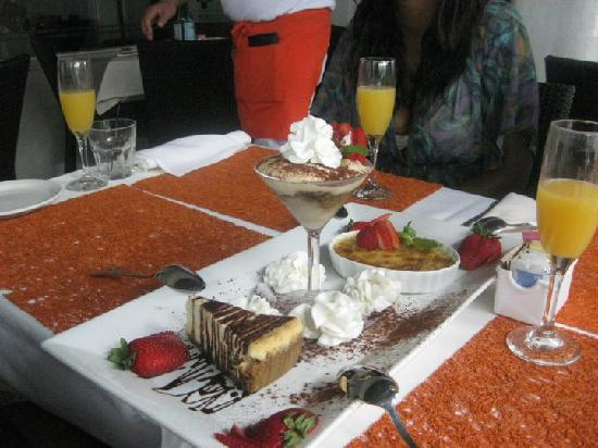Beacon South Beach Hotel: Free Birthday Desserts at the Beacon
