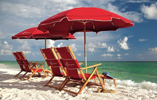 Sandestin, FL: Club Intrawest Beach Club