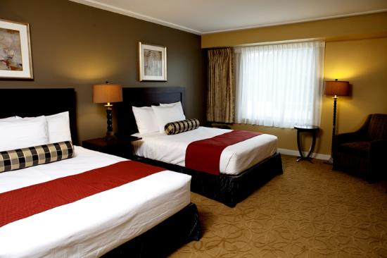 Bethlehem, PA: Deluxe Queen Room