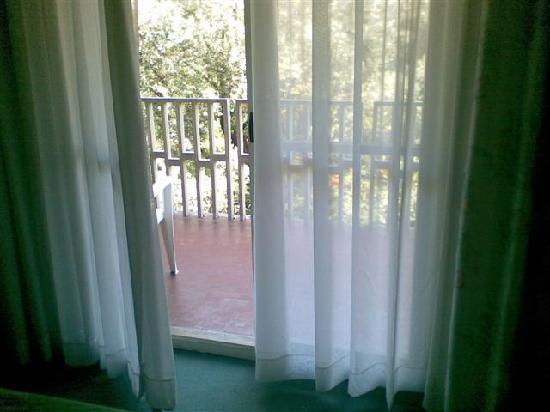 Smart Selection Barbara, Annexe: Balcony