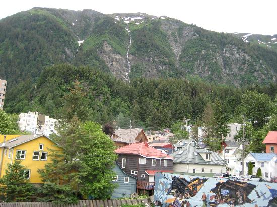 Westmark Baranof Hotel: Another Baranof view