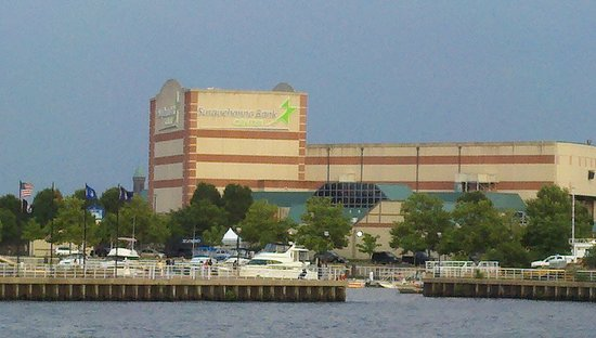 Camden, NJ: Susquehanna Center
