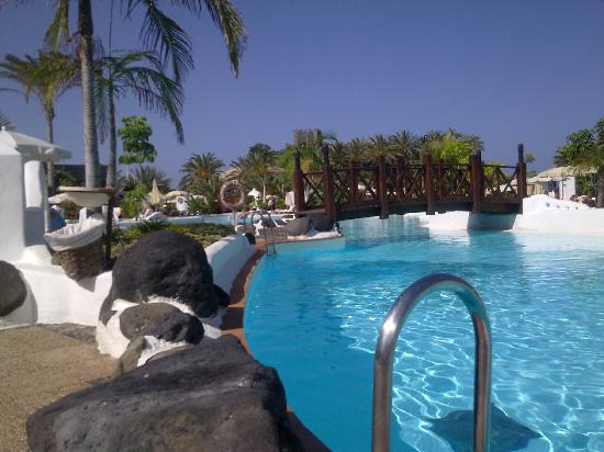 Gran Tacande Wellness & Relax Costa Adeje: Swimming Pool