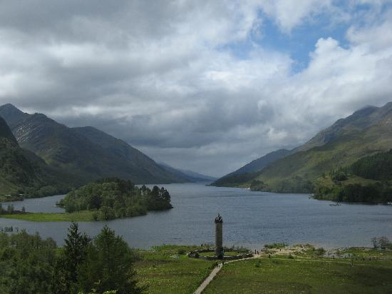 Glenfinnan United Kingdom  City new picture : Glenfinnan Picture of Scotland, United Kingdom TripAdvisor