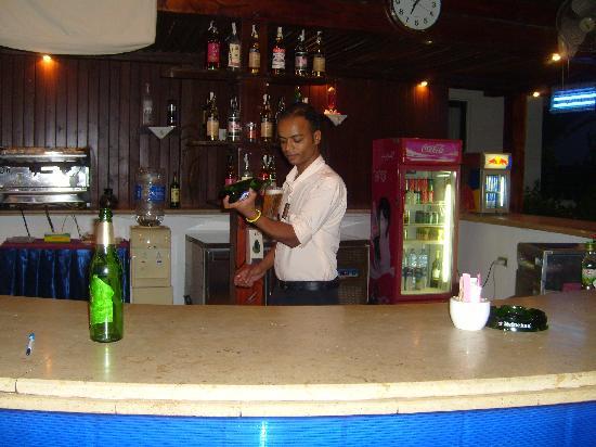 Viking Club: il bar