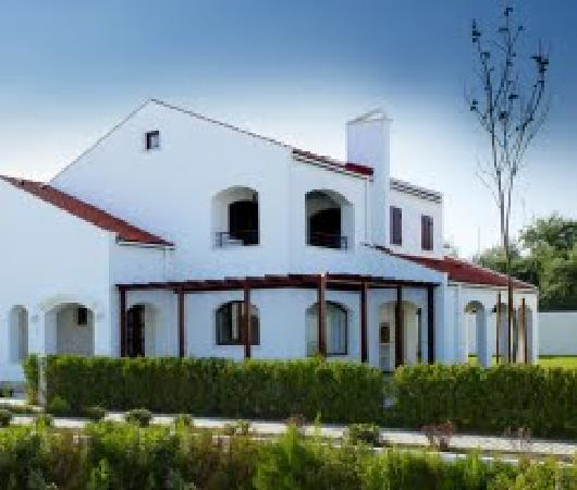 Marina Regia Residence: One of the many villas available