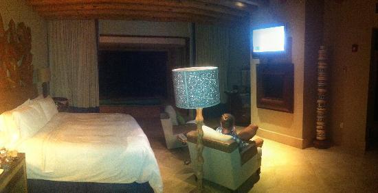The Resort at Pedregal: Capella Room - Lower Unit