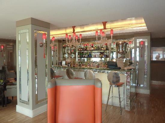 The Europe Hotel & Resort: The Brasserie