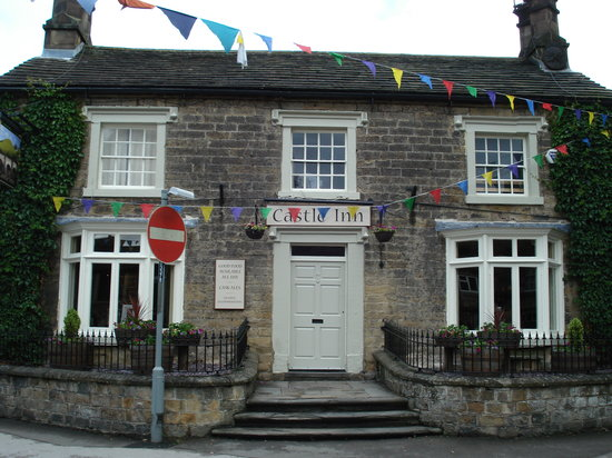 The Castle Inn : Castle Inn