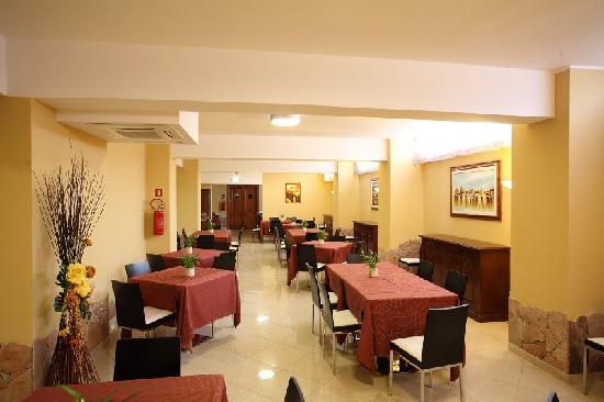 Hotel San Michele : Ristorante