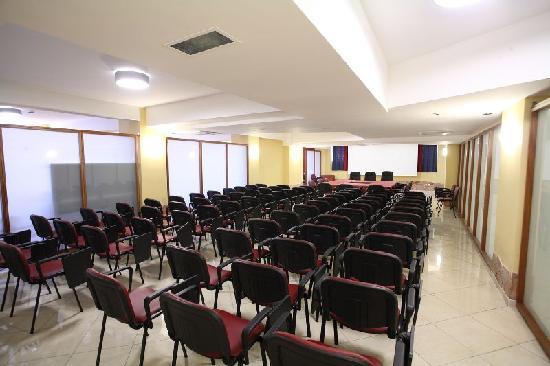 Hotel San Michele : Sala meeting