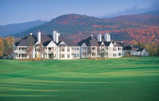 Embarc Tremblant: Club Intrawest - Tremblant