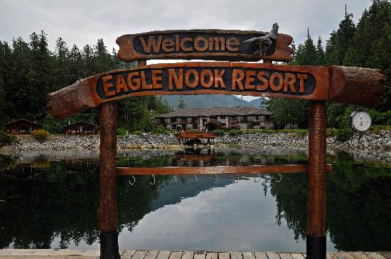Eagle Nook Resort