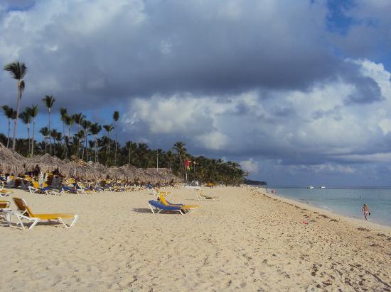 Iberostar Punta Cana: Playa 2