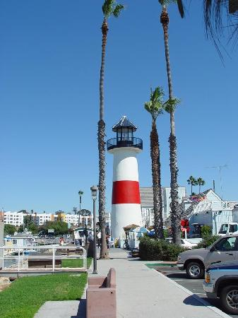 Harbor Inn & Suites Oceanside / San Diego : Harbor