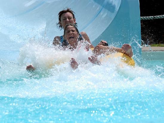 Worlds Of Fun Oceans of Fun: Very Fun, Aruba Tuba