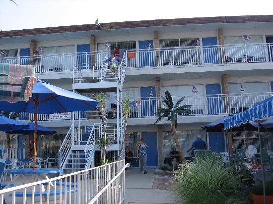 Tangiers Resort Motel 이미지
