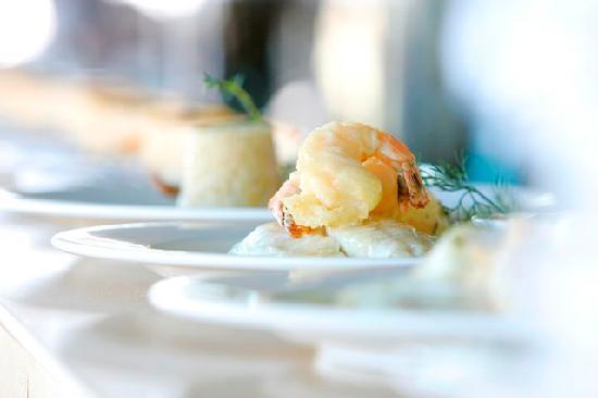 Gold Coast Turf Club: Sumptuous dining