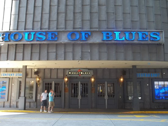 House Of Blues Chicago Il Top Tips Before You Go