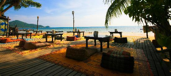 Wind Beach Resort Updated 2018 Prices Guest House Reviews Koh Tao Thailand Tripadvisor