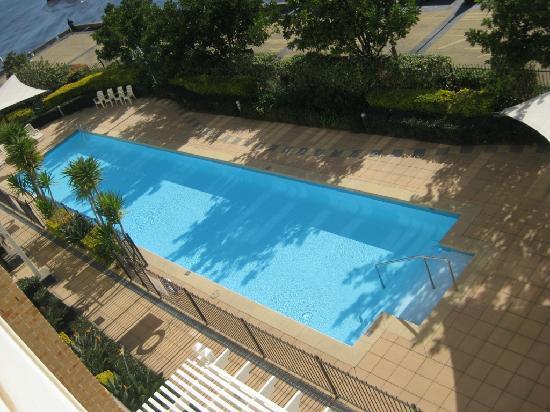 Crowne Plaza Newcastle: Swimming pool