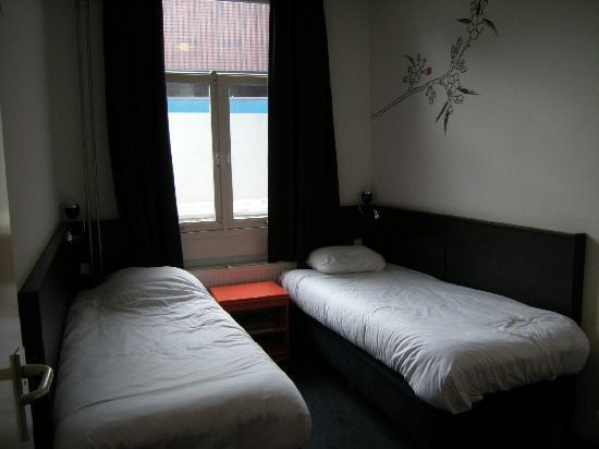 Hotel La Boheme: Foto1