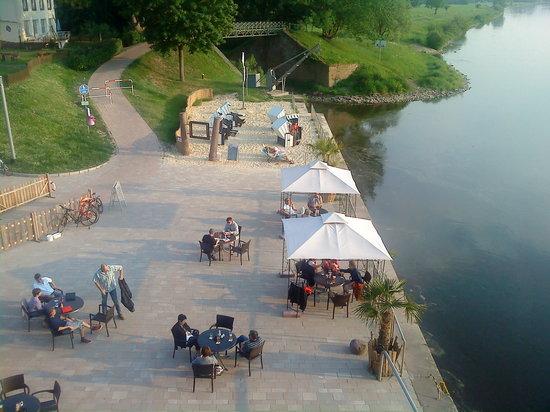 Hafenbar Holzminden Restaurant Bewertungen