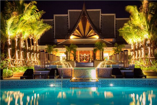 Natai Beach Resort & Spa, Phang-nga: Maikhao Dream Resort & Spa