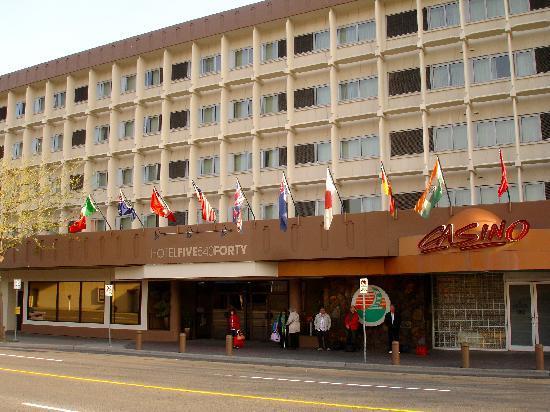 Hotel 540 Kamloops