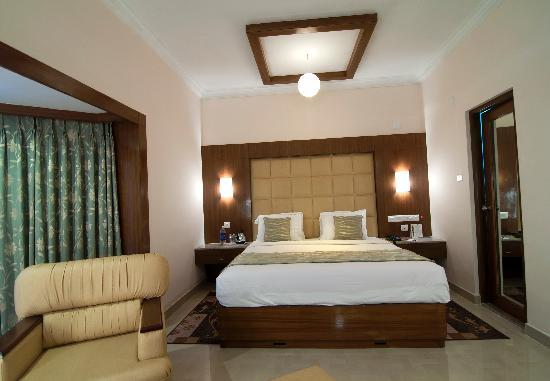 Tirupur, อินเดีย: rooom2