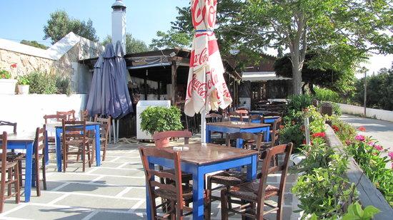 Tzortzis Tavern
