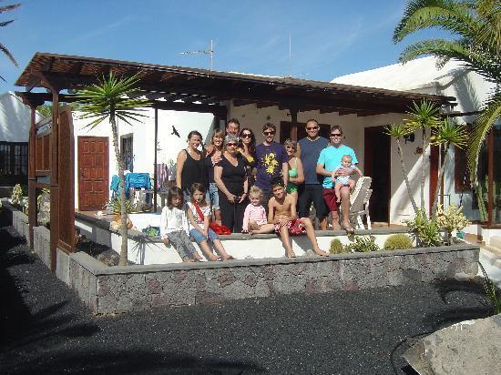 Costa Teguise, Spagna: Bungalow3 Playa Bastian
