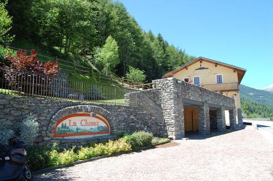 Best Hotels In La Clusaz