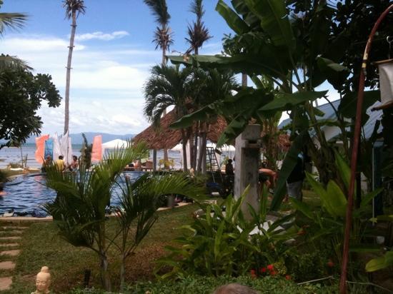 Weangthai Hotel & Resort : Paradise!