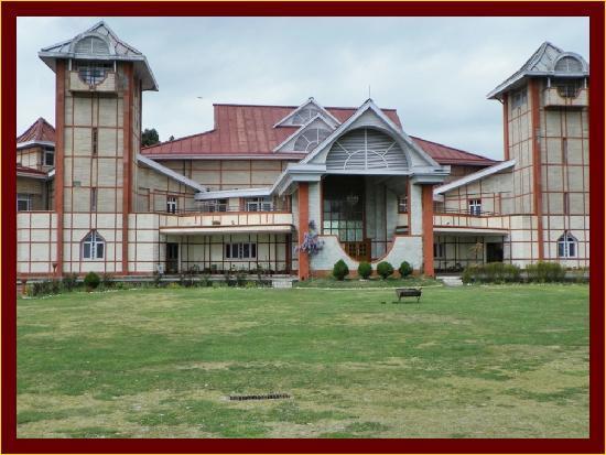 The Peterhoff, Shimla