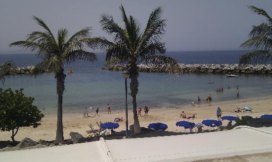HL Paradise Island: Flamingo beach
