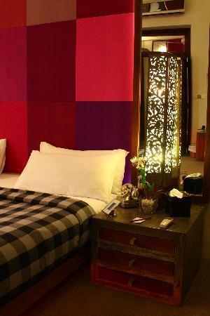 Casa Colombo: Corporate Suite