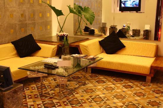 科倫坡卡薩酒店照片