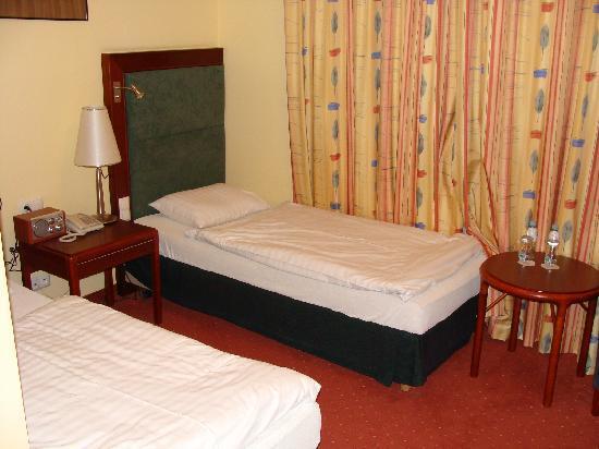 Hotel Wilga by Katowice Airport: CAMERA letti singoli