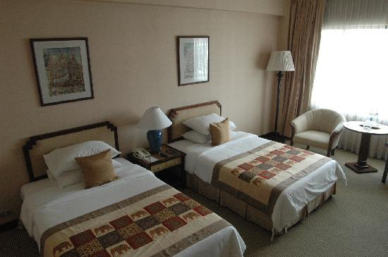 Chiang Mai Plaza Hotel S 5 2 S 47 Updated 2019 Reviews Price