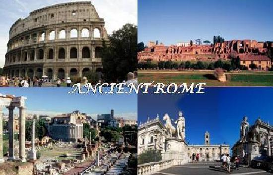 Appian Line Tours Rome Reviews