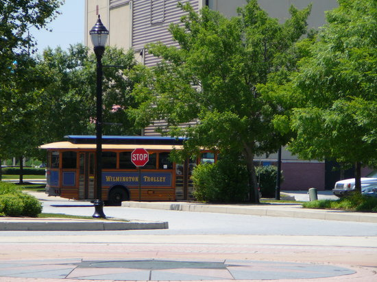 Wilmington Trolley